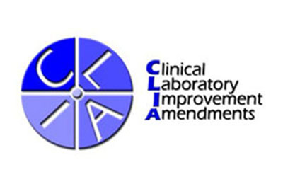 Clinical Laboratory Improvement Amendments (CLIA) - Terapia Respiratoria